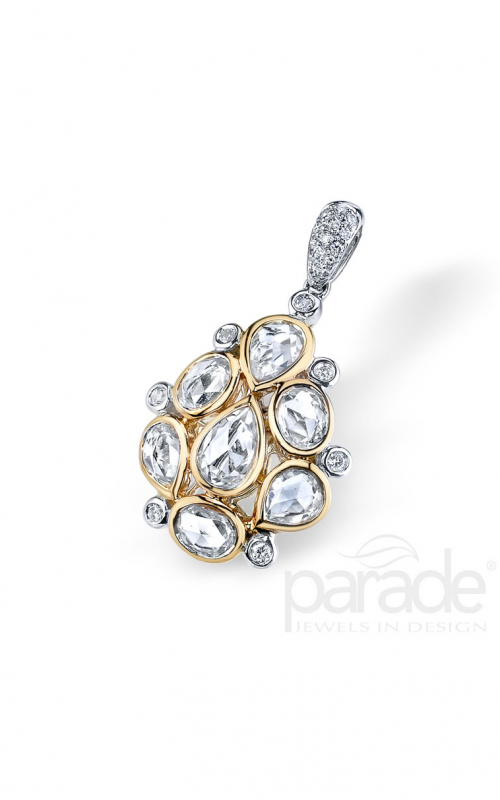 Parade Lumiere Necklace P3141A-WY product image