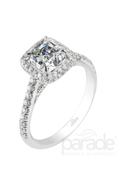 Parade Classic Engagement ring R2813-C1 product image