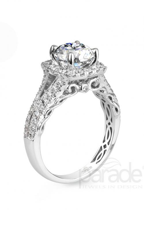 Parade Hemera Engagement ring R3026-S1 product image
