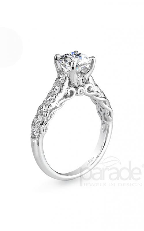 Parade Hemera Engagement ring R3027-R1 product image