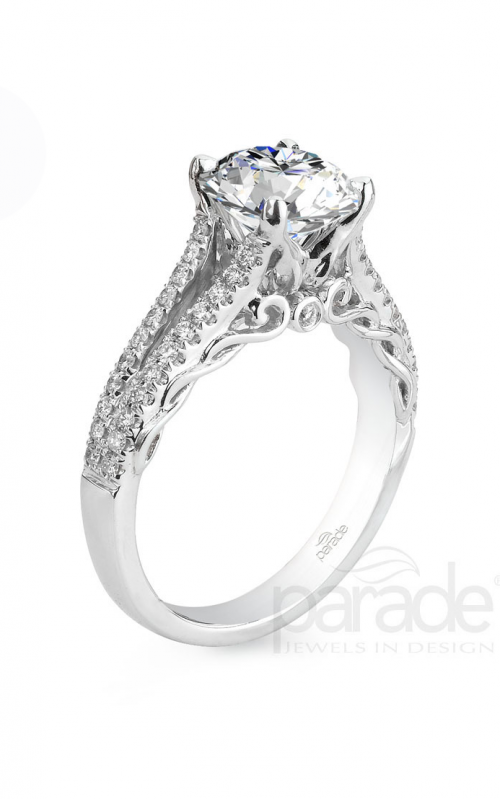 Parade Hemera Engagement ring R3045-R1 product image
