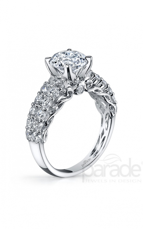 Parade Hemera Engagement ring R3115-R1 product image