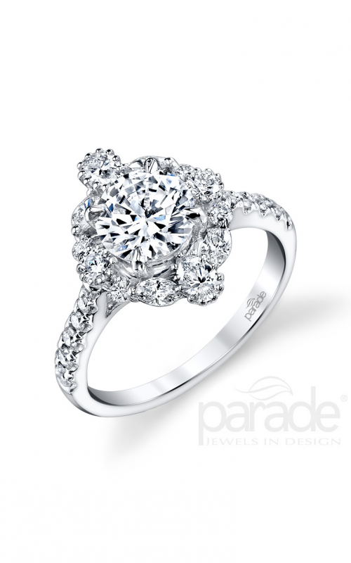 Parade Hemera Engagement ring R3205-R1 product image