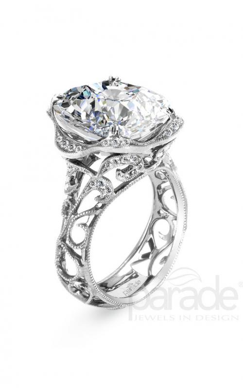 Parade Hera Engagement Ring R2784-O1 product image