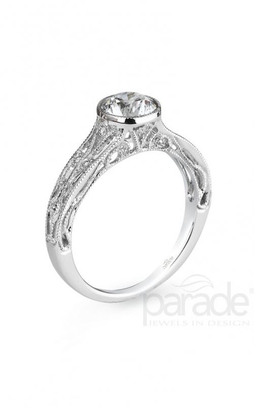 Parade Hera Engagement ring R3051-R1-BZ product image