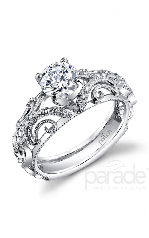 Parade Hera Engagement ring R3072-R1 product image