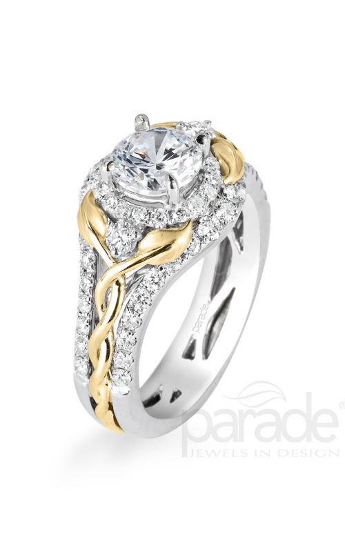 Parade Lyria Engagement ring R2122-R1 product image