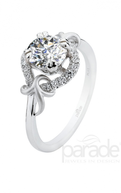 Parade Lyria Engagement ring R3025-R1 product image