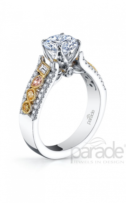 Parade Reverie Engagement ring R3100-R1 product image