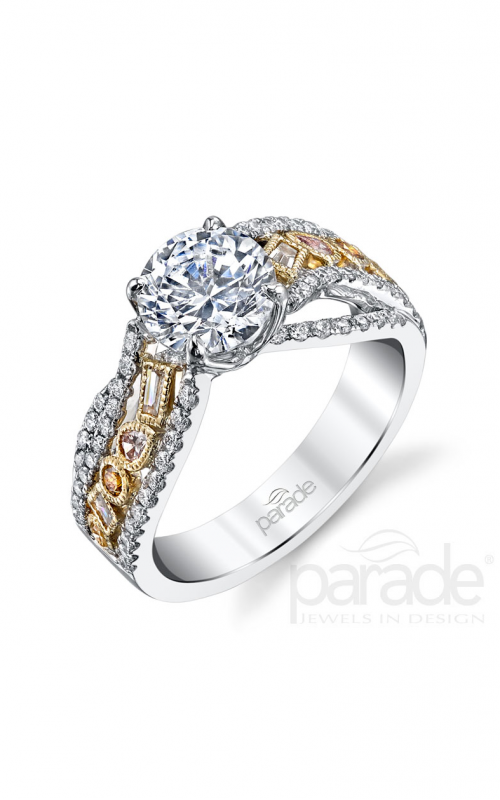Parade Reverie Engagement ring R3291-R1 product image
