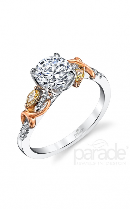 Parade Reverie Engagement ring R3293-R1 product image