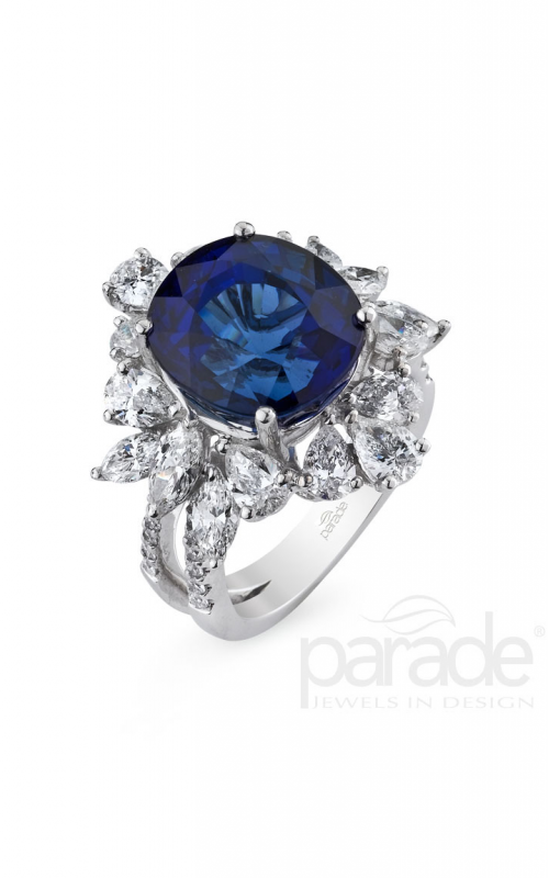 Parade Beau Monde Fashion ring R1939-C1-FS product image