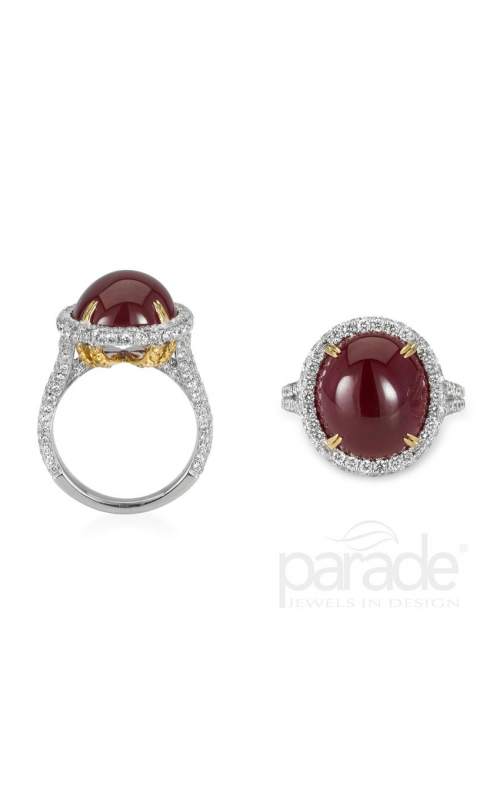Parade Beau Monde Fashion ring R2536-O1-YDFS product image