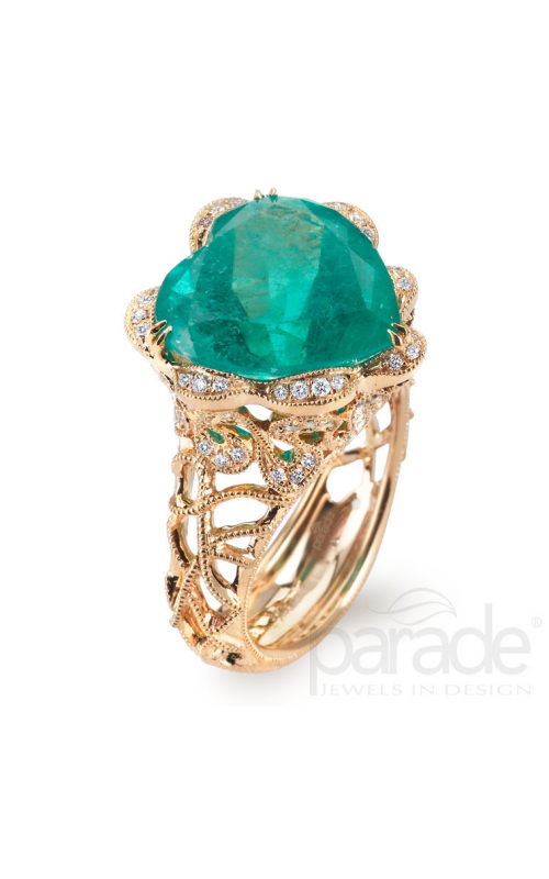 Parade in Color Fashion Ring R2842-H1-FS product image
