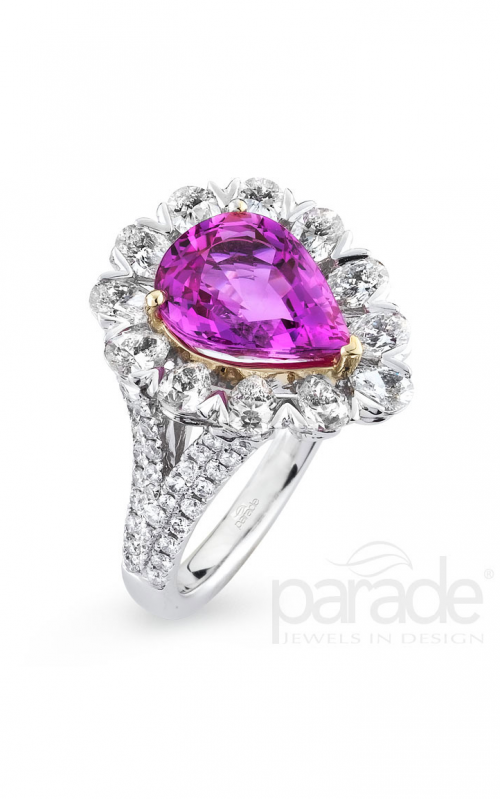 Parade in Color Fashion Ring R2950-P1-WYFS product image