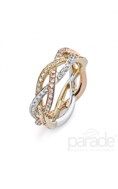 Parade Charites Fashion Ring BD2894A-WRY product image