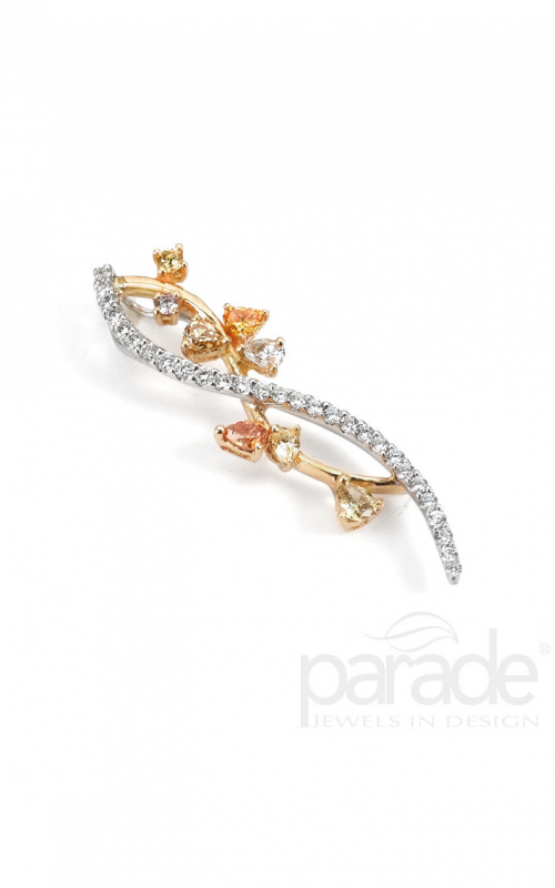 Parade Reverie Necklace P2254B-FD product image