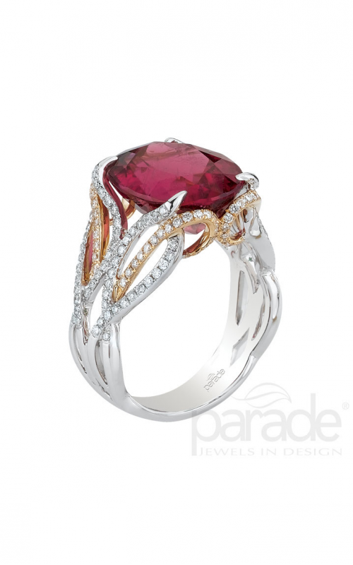 Parade in Color Fashion Ring R3020-O1-WYFS product image