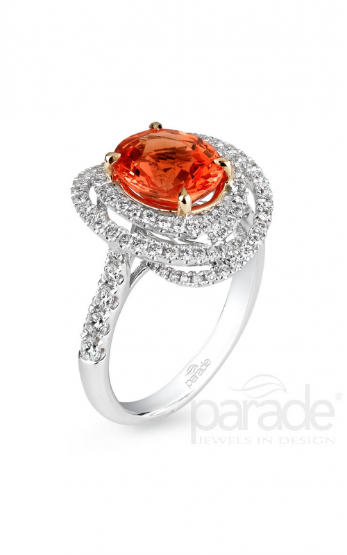 Parade in Color Fashion ring R3016-O1-WYFS product image