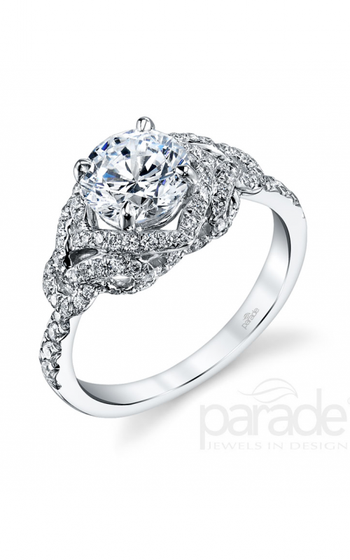 Parade Hemera Engagement ring R3350-R1 product image