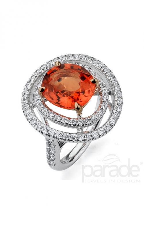 Parade in Color Fashion ring R2895-O1-WYFS product image