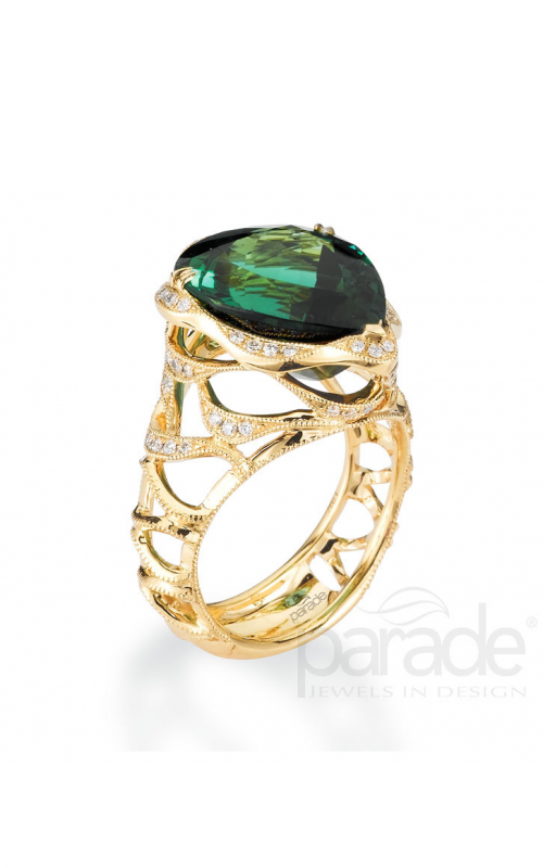 Parade in Color Fashion ring R2837-P1-FS product image