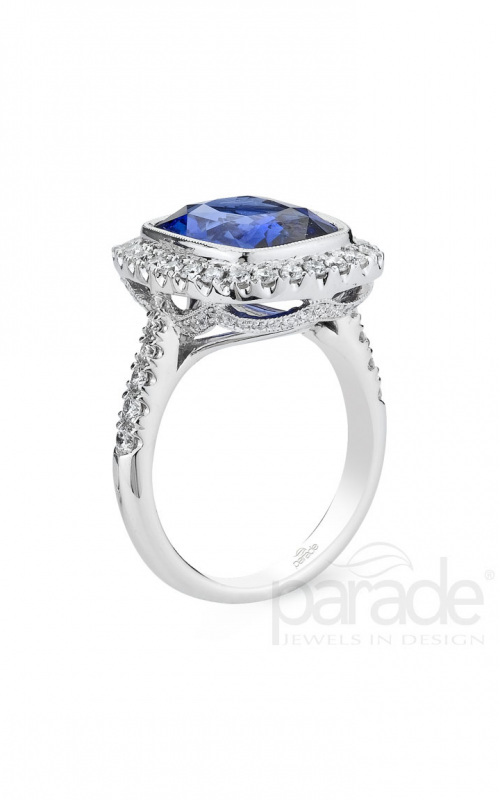 Parade in Color Fashion ring R2751-C2-FS2 product image