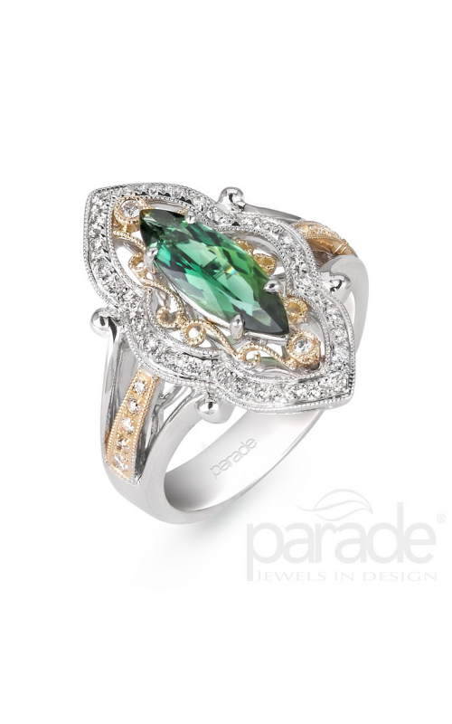 Parade in Color Fashion ring R2345-M1-WYFS product image