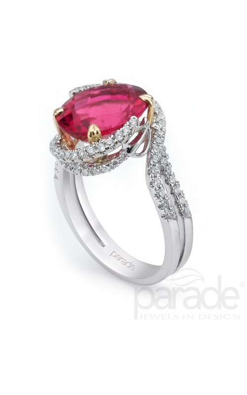 Parade in Color Fashion ring R1961-O1-WYFS product image