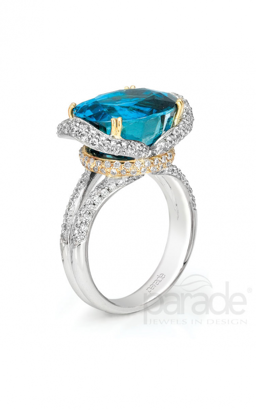 Parade in Color Fashion ring R1820-O1-WYFS product image