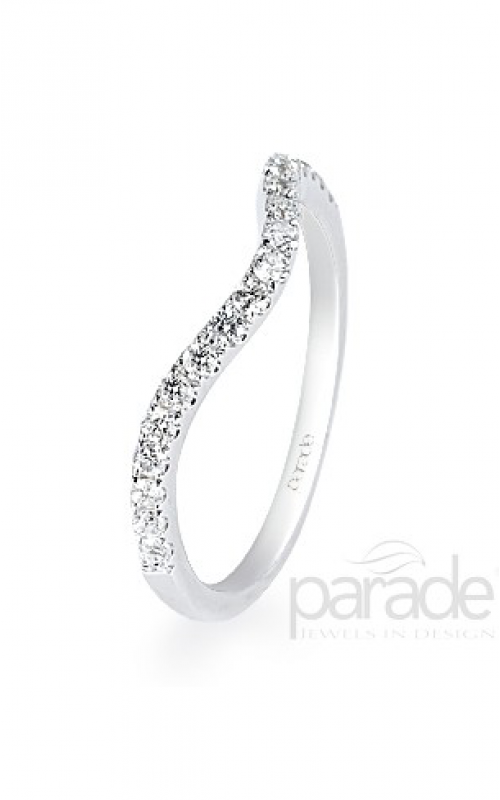 Parade Lyria Wedding band R2122-R1-BD product image