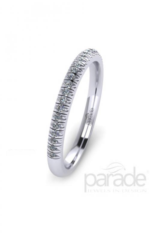 Parade Classic Wedding Band R2636B-R1-BD product image