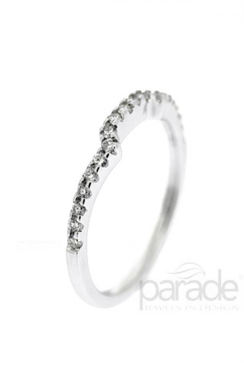 Parade Hemera Wedding band R2654-R1-BD product image