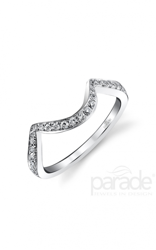 Parade Hemera Wedding Band R3152-R1-BD product image