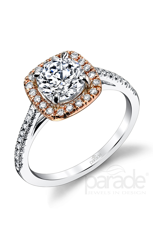 Parade Classic Engagement Ring R1915-C1-WR product image