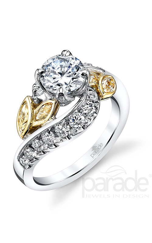 Parade Lyria Engagement ring R3518-R1-WY product image