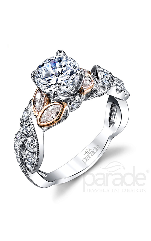 Parade Lyria Engagement ring R3520-R1-WR product image
