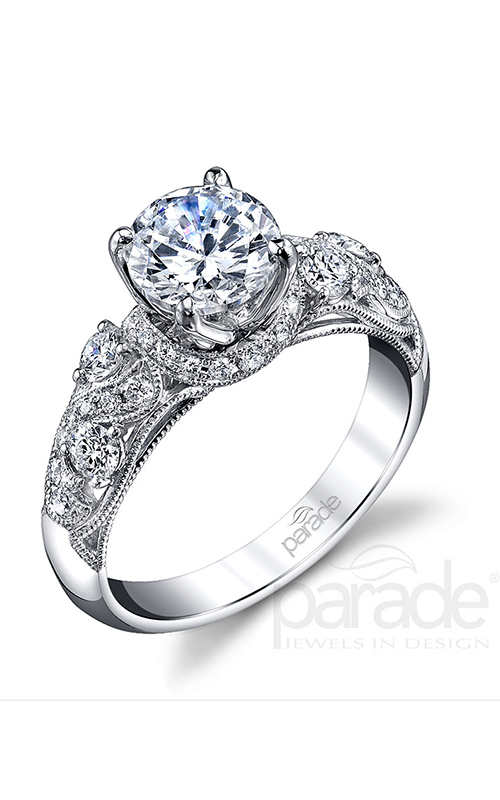 Parade Hera Engagement ring R3556-R1 product image