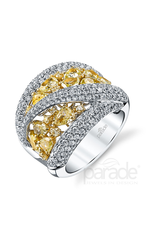 Parade Reverie Fashion ring BD3421A-WYFD product image