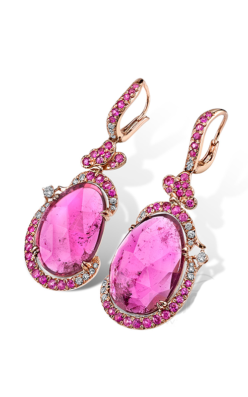 Parade in Color Earrings E3375A-FS product image