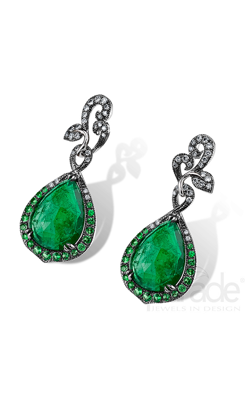 Parade in Color Earrings E3404-P1-FS product image