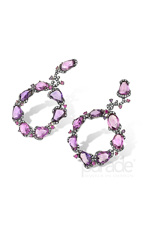 Parade in Color Earrings E3453A-FS product image