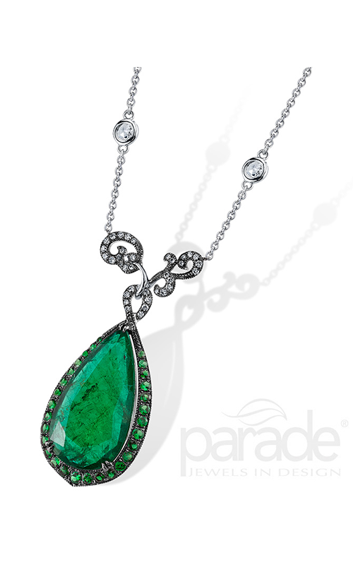 Parade in Color Necklace N3403-P1-FS product image
