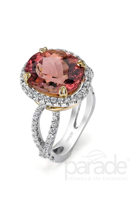Parade in Color Fashion ring R1962-O1-WYFS product image