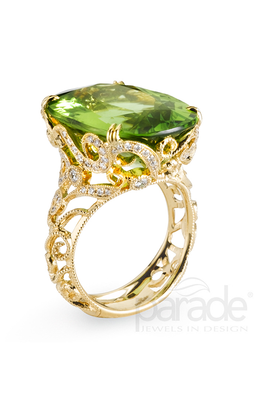 Parade in Color Fashion Ring R2754-O1-FS product image