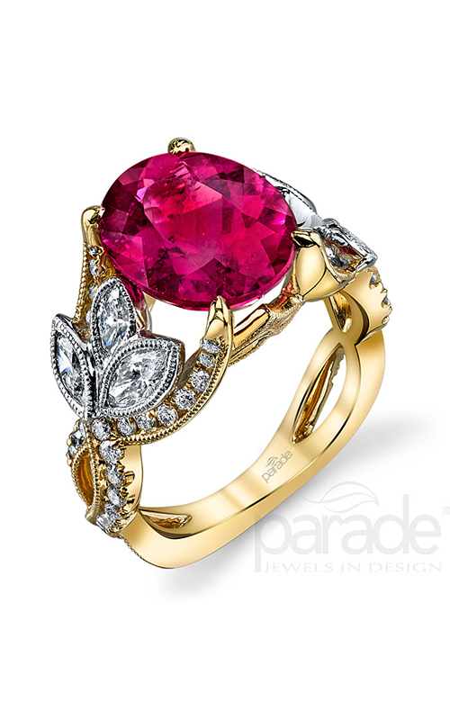 Parade in Color Fashion ring R3327-O1-WYFS product image