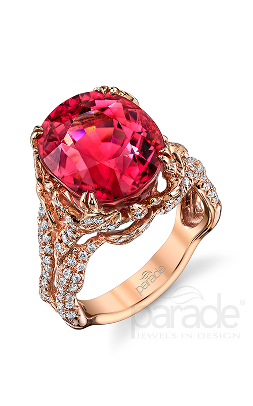Parade in Color Fashion ring R3346-O1-FS product image