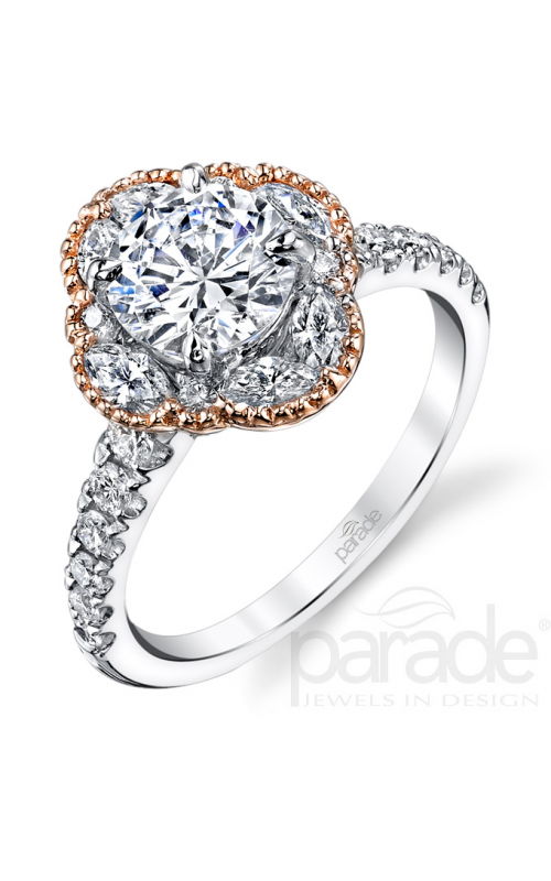 Parade Hemera Engagement ring R3516-R1-WR product image