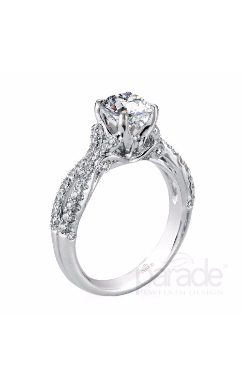Parade Hemera Engagement ring R2827-R1 product image