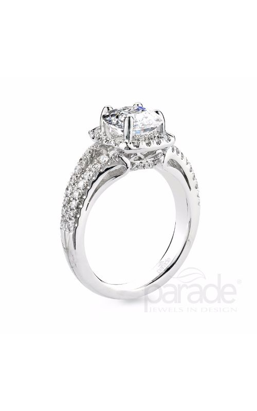 Parade Hemera Engagement ring R2934-C1 product image